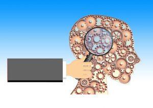 paniekaanval en de werking van de hersenen