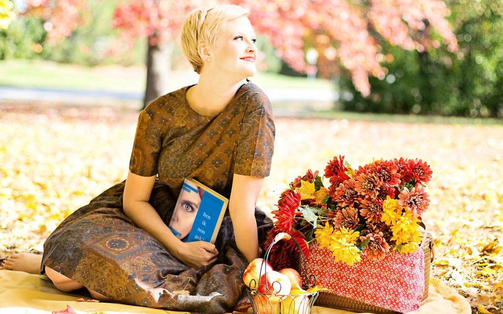 Boekenweek thema De moeder de vrouw